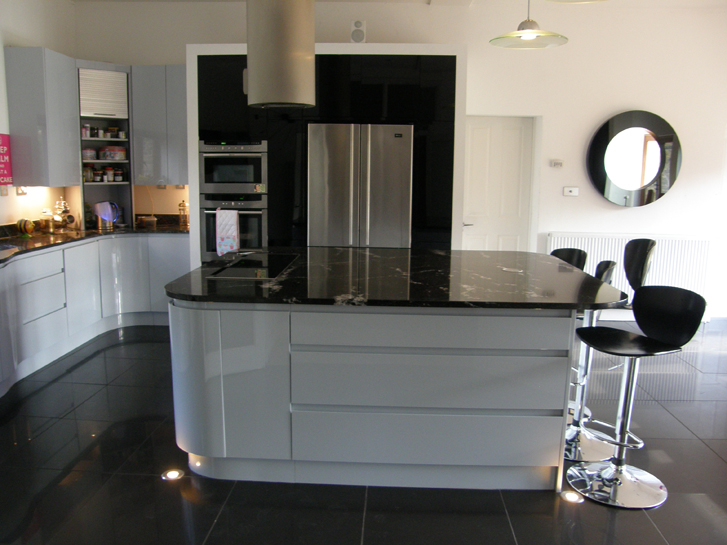 Kitchen by Chiltern Kitchens